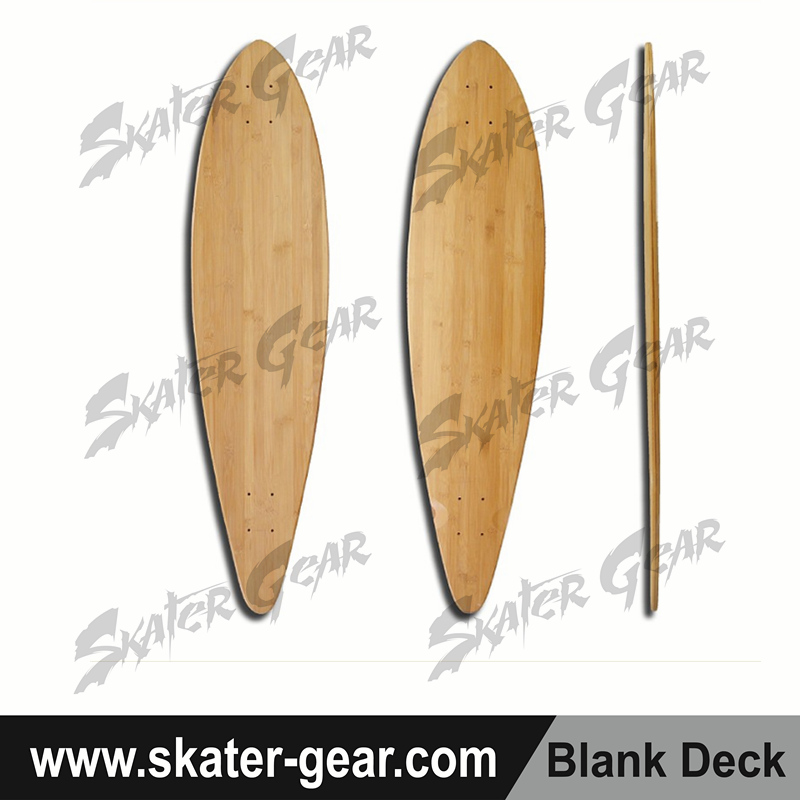 SKATERGEAR electric skateboard deck new tech composite decking scooter deck