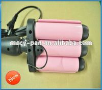 Electric Hair Extension iron