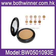 two-way cake foundation/makeup powder foundation/korea cosmetic , H0T078 best brand foundation makeup