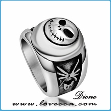 new fashion design fashion jewelery o ring