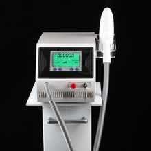 korea q switch nd yag laser working hot sell for pigment removal and skin rejuvenation