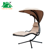 Strong Quality Control Outdoor Swing Chair Bed, Canopy Swing Chair