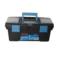 FIXTEC High Quality PP Plastic Tool Box