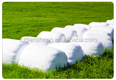 Silage Stretch Wrap Film with UV Resistant
