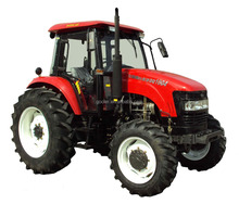 100HP 4x4 4WD China cheap Farm Tractor in High quality