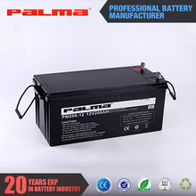 Palma 12v 200ah Exide Battery For Ups