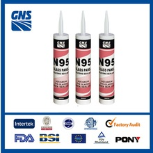 rubber silicone pouring sealant double glazing sealant