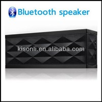 Cheap Portable Wireless Jambox Water Cube Bluetooth Mini Speaker