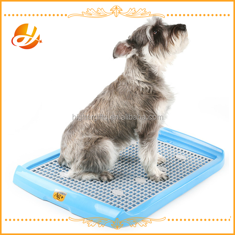 Dog Puppy Toilet Indoor Pet Cat Training pet dog litter tray