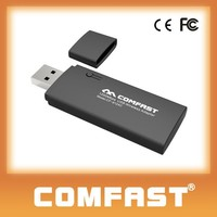 COMFAST CF-912AC 2.4 Ghz & 5.8 Ghz 1200Mbps mini wireless USB adapter/WIFI transmitter