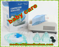 reusable high quality air mist nebulizer device