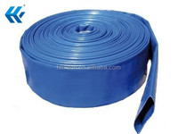 Hot sale competitive lay flat vinyl hose