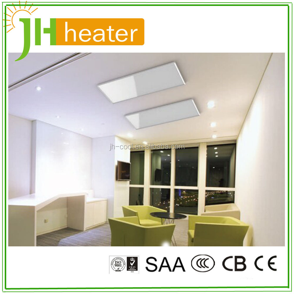 Celling or Wall Installation Indoor Outdoor Used Infrared Heater 220v Yoga Room