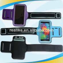 2014 new top fashion armband case for ipod nano 6