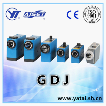 GDJ Series Photoelectric Detecting Sensor (Patent Product)