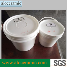 Epoxy resin ceramic adhesive/ glue for industry use