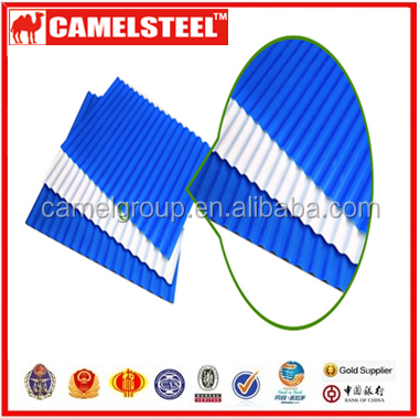 HOT sale prepainted steel coil light weight roofing materials