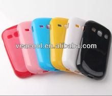 Candy Soft TPU Case Cover for Samsung Galaxy Fame S6810 S6812