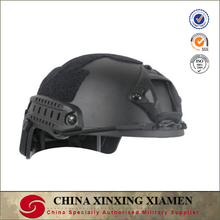 High Quality ABS Outdoor War Game Solid Protective Airsoft Helmet
