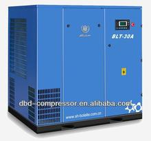 Injected oil husky air compressor