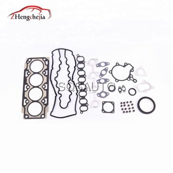 Cylinder head cover kit High quality engine parts for Great wall Haval OEM 1000600-ED01A