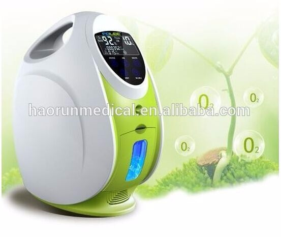 2017 used Portable cheap Oxygen Concentrator for sale