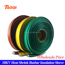 Good Quality 10KV Heat Shrinkable Tube For Busbar