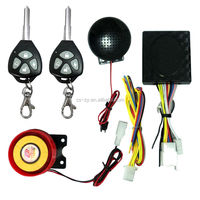 Motorcycle Protection Motorcycle Alarm System Alarm