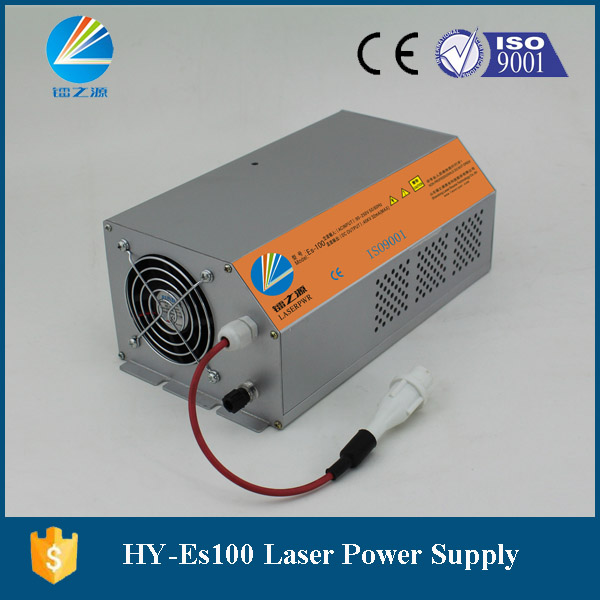 HY laser power supply Z80 for RECI/Yongli/SPT/EFR 80W CO2 laser tube