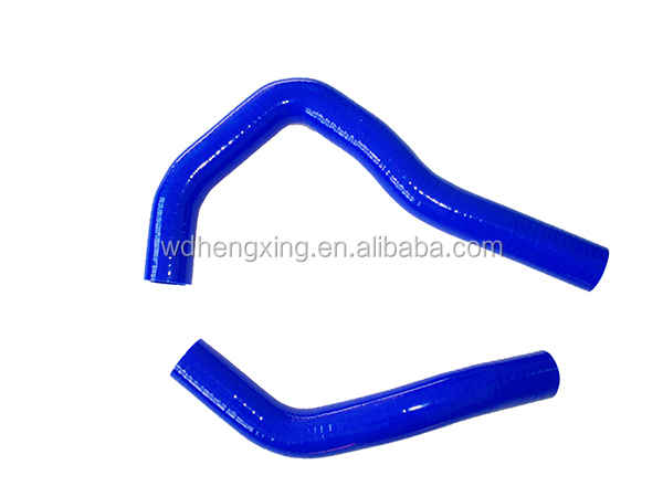 automobile silicone radiator hose kit for Acura Integra Type R DC5 / Acura RSX / K20A 01-06 02 03 04