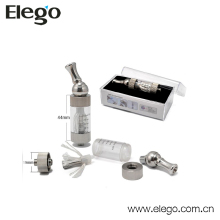 Fashionable dual coil atomizer iclear 30 elego wholesale