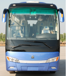 HOWO 12M 63 Seats City Bus For Sale