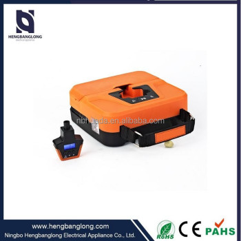 car air compressor DC12V digital guage
