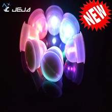wedding favours for guests color changing led latern vase light
