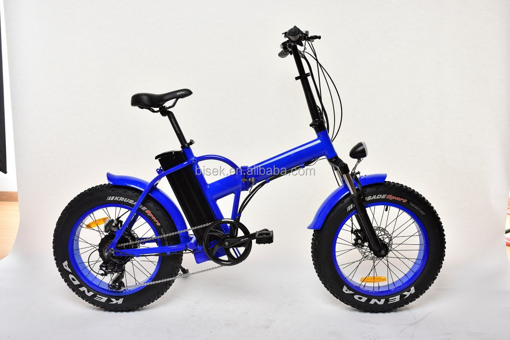 Good price 20*4.0 bicicleta electrica fat tire folding electric <strong>bike</strong>