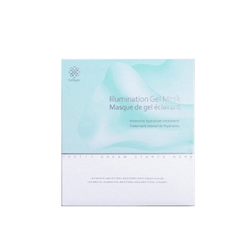 Lellure Gel Mask - Whitening Mask