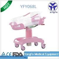B1 YFY068L hospital baby bed,baby hospital bed,baby hospital bed for sale