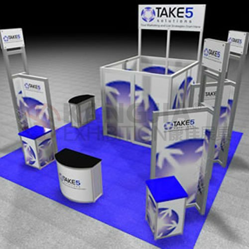 trade fairs&exhibitions