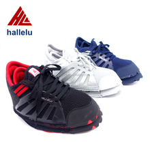 OEM Service Latest Air Mesh Men's Sport Shoes Uppers Breathable Zapatillas Outdoor Ready Elegant Soft Injection Brand Shoe Vamp
