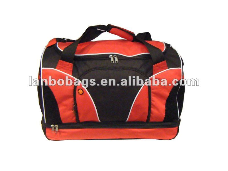 Brand new Sport for with high quality barcelona soccer bag