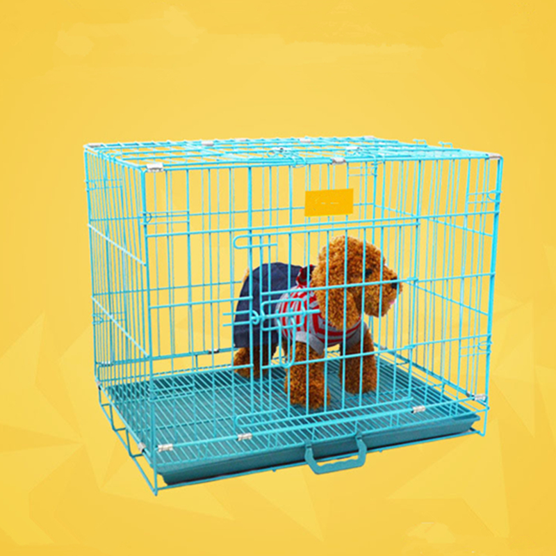2016 New Style Pet Cages Small Dog Crates Puppy Kennel For Sale