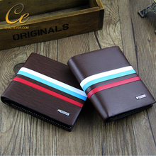 Hot Selling Multi-Function Wallet PU Leather Magic Man Wallet