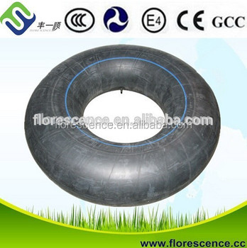 Butyl inner tube 185/70-16 car tubes