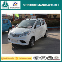 Hot Sale Chinese Electric Car Price Mini Electric Car