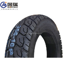 worldway brand vintage sawtooth tires 4.50-17 dongying gloryway rubber