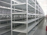 selective industrial middle duty racks