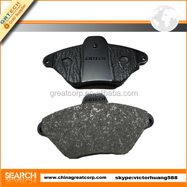 Best price top quality brake pad for Citroen Xantia