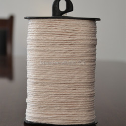 200ft household cotton twine with cutting blade