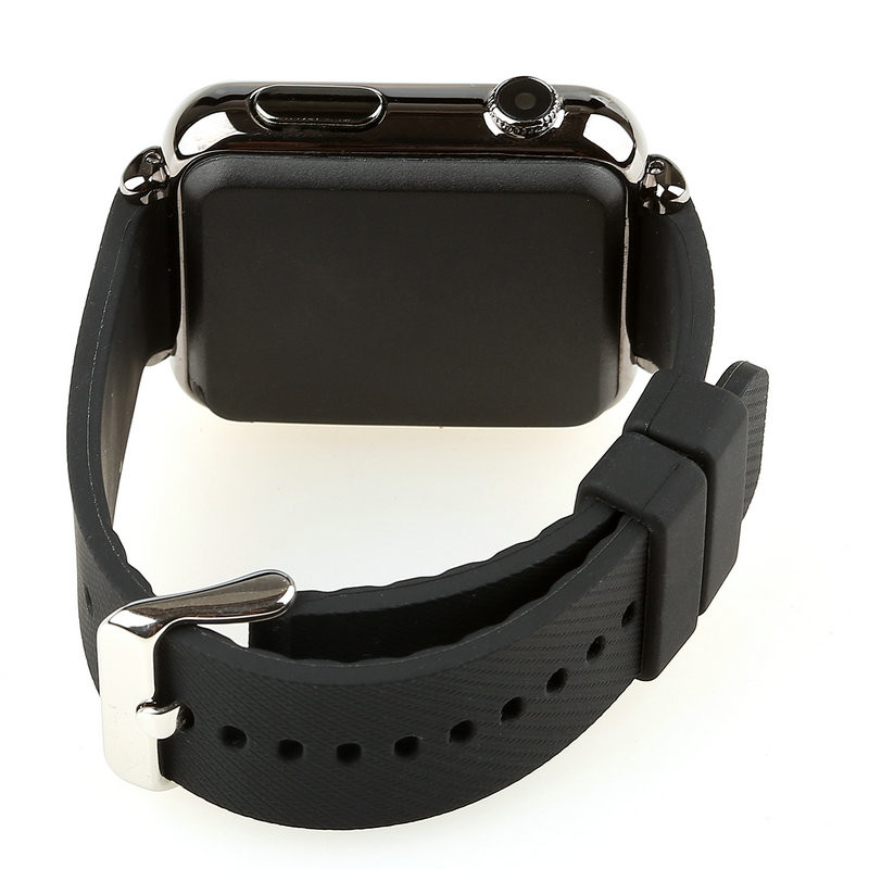 Wholesale New design touch screen digital smart wrist watch with ...