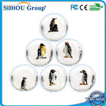 clear bouncing ball 3d animal bouncing ball